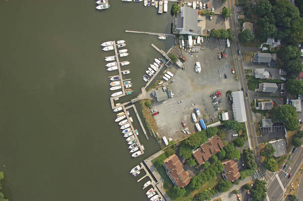 Drenckhahn Boat Basin