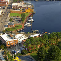 Marinas In North Carolina United States