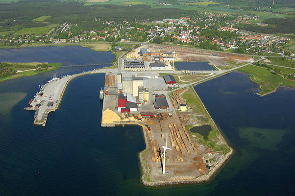 Klintehamn Marina