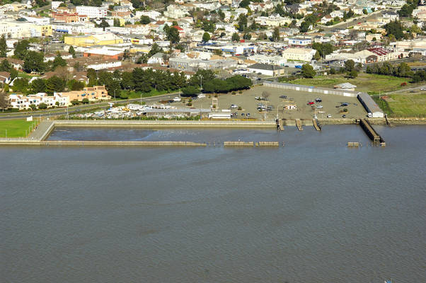 Norms Bait & Tackle Vallejo Boat Ramp