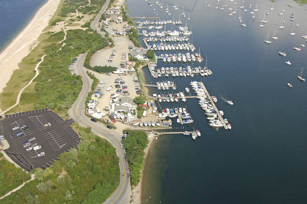 Ralph's Fishing Station, Inc