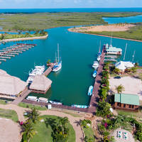 The Marina at the Reserve