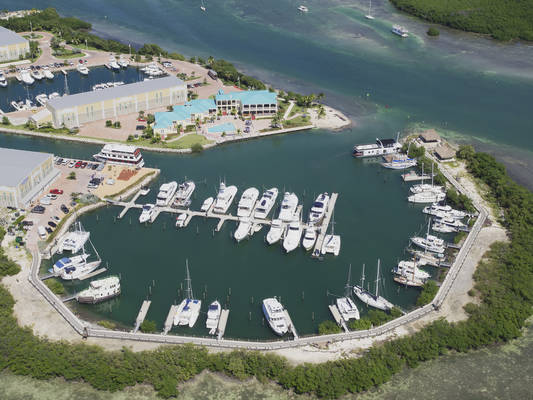 Stock Island Yacht Club & Marina