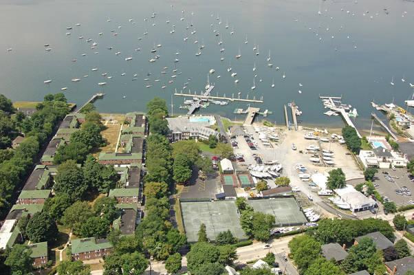 Manhasset Bay Yacht Club