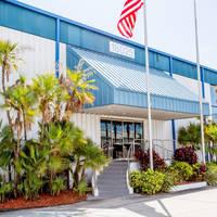 MarineMax Clearwater - Service Center