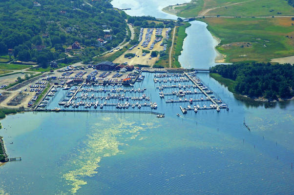Kinde Road Marina