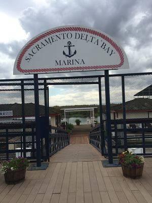 Delta Bay Marina
