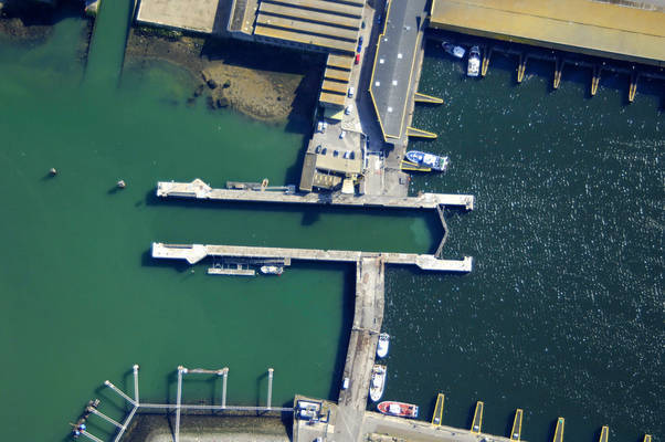 Loubet Basin Lock