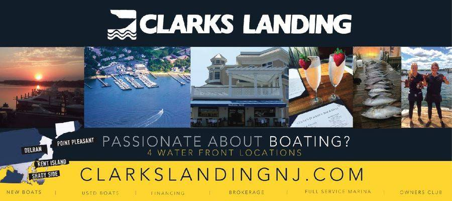 Clark's Landing Marina Point Pleasant