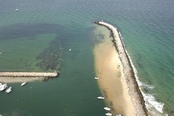 Old Harbor Inlet