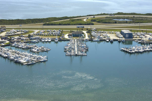Port Canaveral Yacht Club