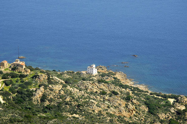 Capo Comino Light
