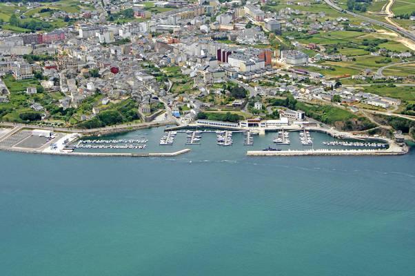 Ribadeo Marina