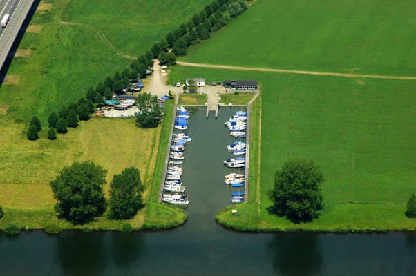 Maas Waal Watersport Marina