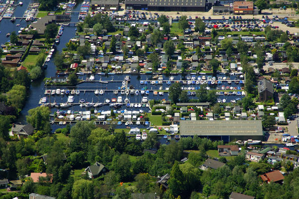 Winkeloord Yacht Harbour