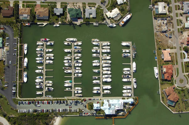 Marco Island Marina