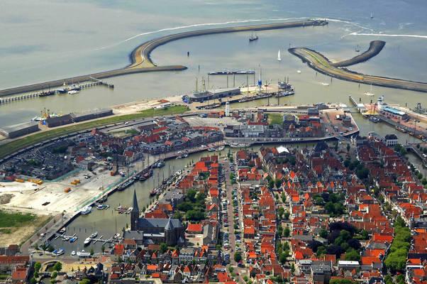 Harlingen Zuiderhaven Yacht Harbour