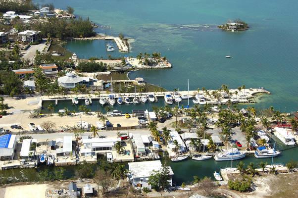 Blackfin Resort Marina