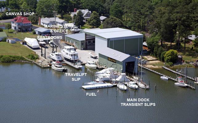 Tiffany Yachts