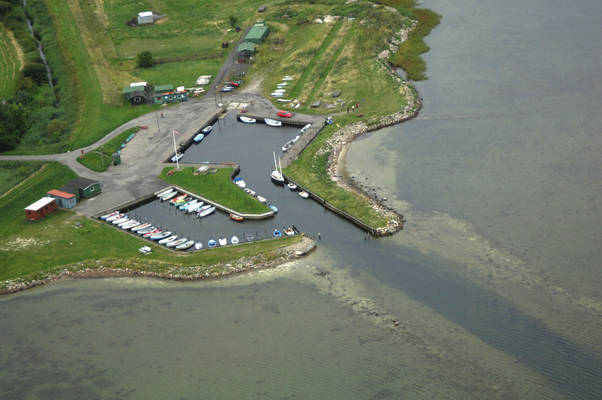 Errindlev Havn