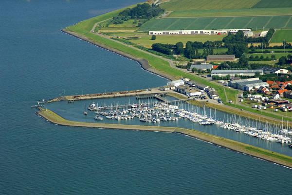 Colijnsplaat Marina