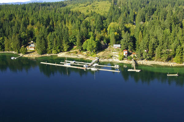 Gorge Harbour Marina Resort and RV Park