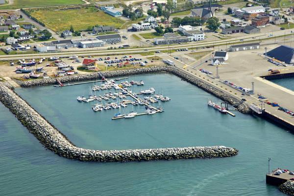 Rimouski Marina