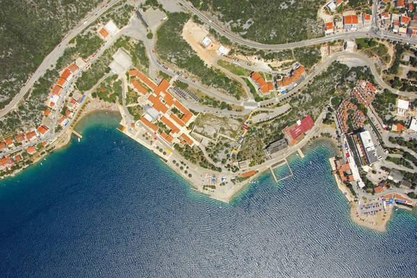 Neum Harbour