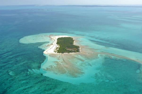 Spoil Cay