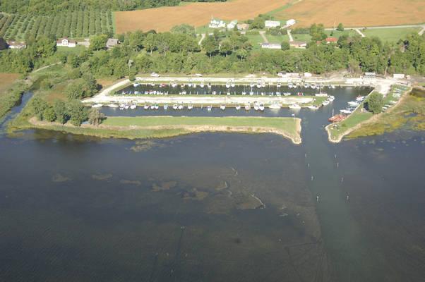 Bluebill Marina