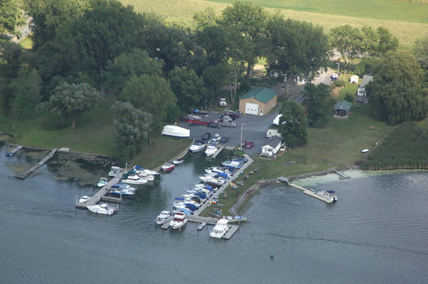 Lockview Marina