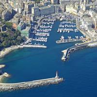 Bastia Vieux Port Marina