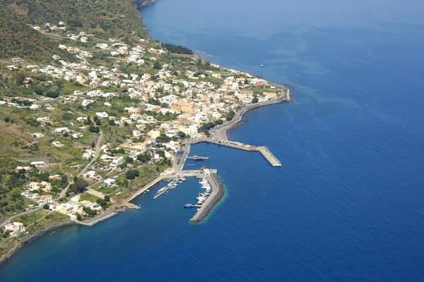 Darsena Turistica Marina
