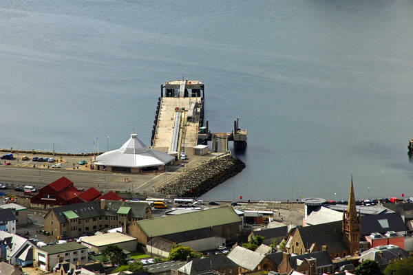 Stornoway Ferry