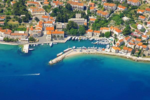 Bol Harbour in Bol, Croatia - Marina Reviews - Phone