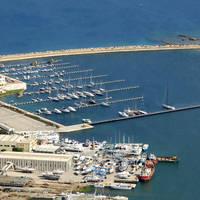 Bocca Di Puglia Marina