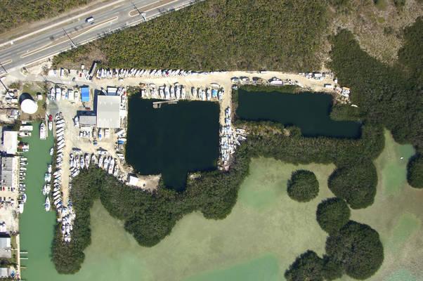 Driftwood Marina & Storage
