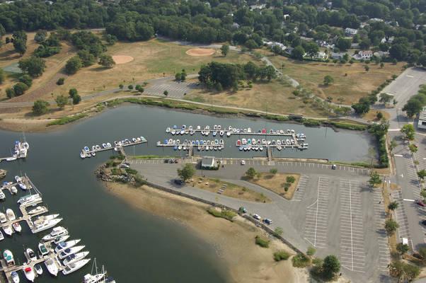 Cummings Park Marina