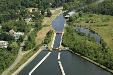 Erie Canal Lock 4