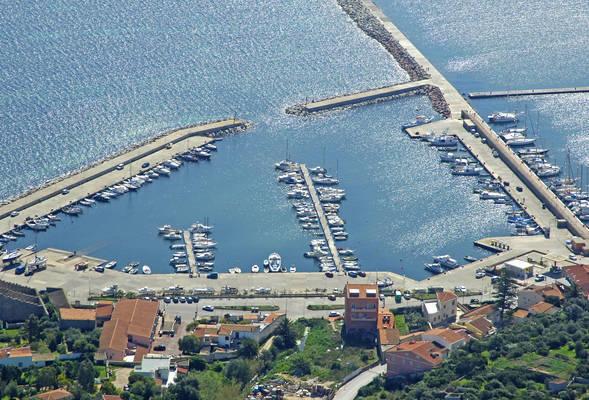 Lega Navale Italiana Yacht Club