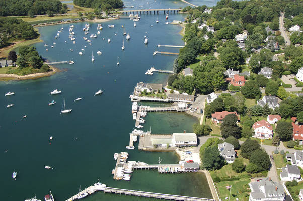 Donnell's Marina