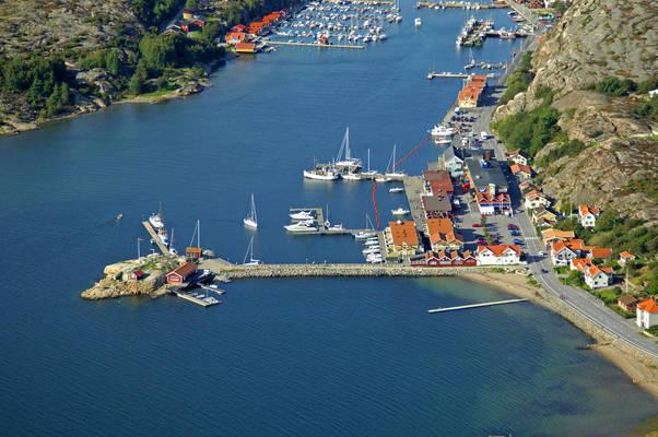 Grebbestad Yacht Harbour