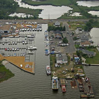 Silver Bay North Marina