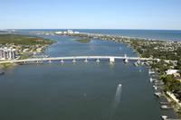 Coronado Beach Bascule Bridge