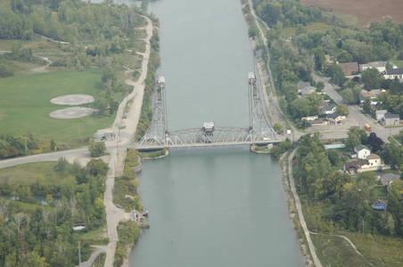 Welland Canal Bridge 11