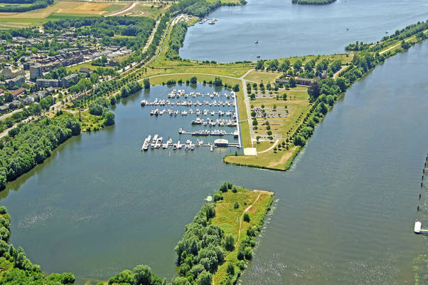Pietersplas Yacht Harbour