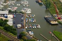 Channel Park Marina