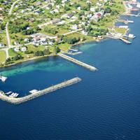 Haramsoya Harbour