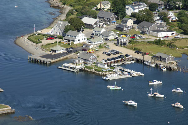 Biddeford Pool Yacht Club