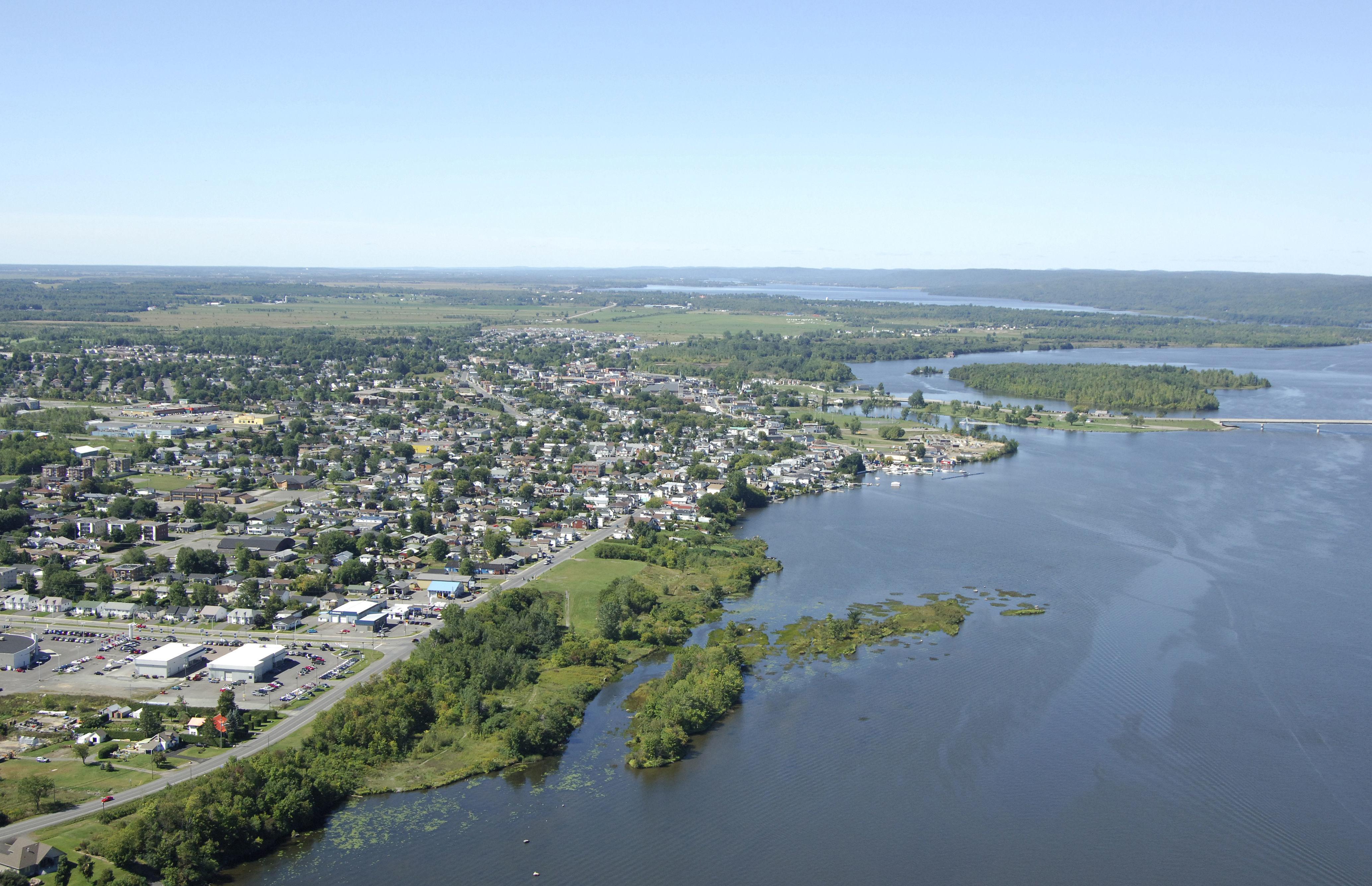 Ontario Hawkesbury